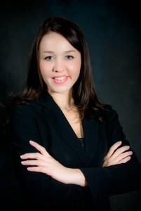 Kate Dodson prof profile