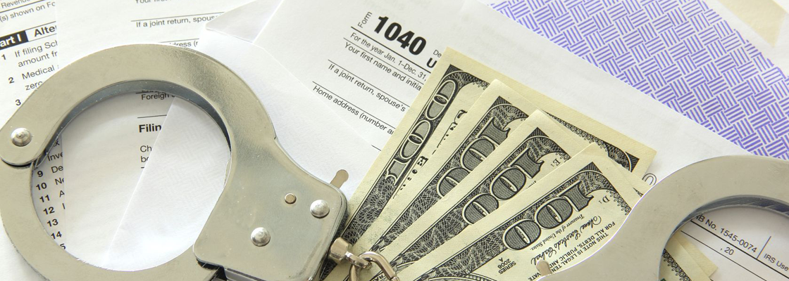 Federal White Collar & Tax Crime